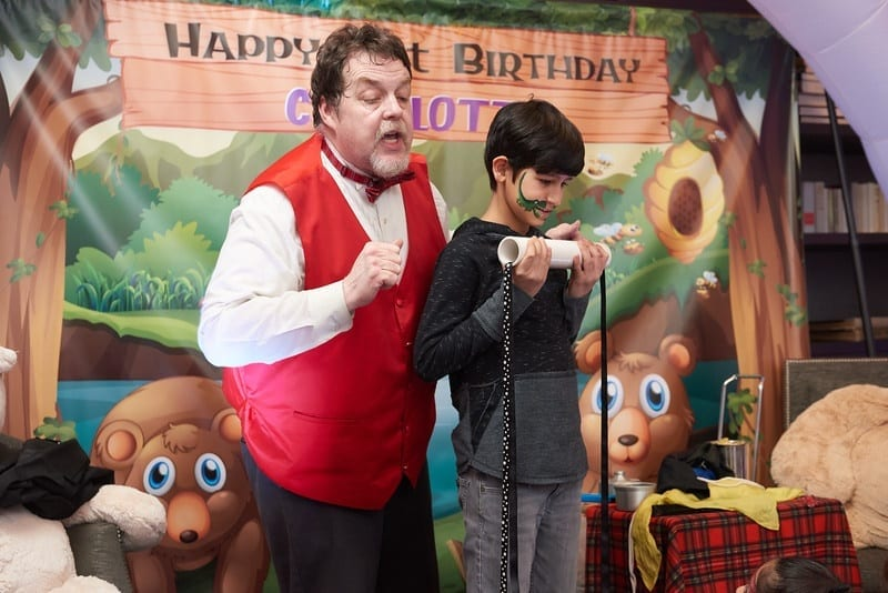 Hire Magicians, Magic shows, Balloon Artists for New Year's .  Want to Add Some Party Magic? Book Our Experienced Magicians for Your Next Event. Our Masters of Illusion Will Transform Your Party into Pure Magic. Book Now. Quality Clowns & Magical Entertainers. We Come to You.